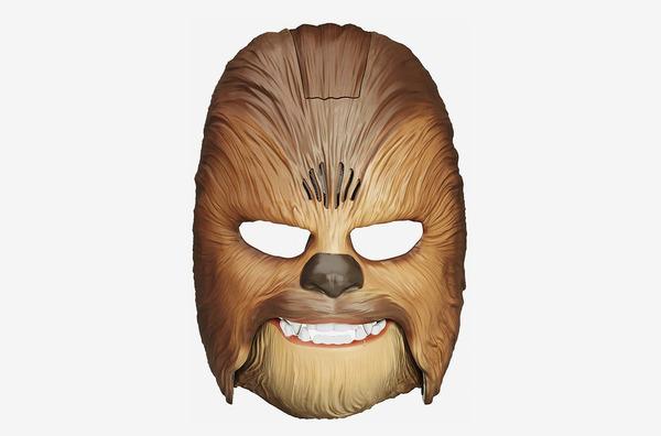 Star Wars Roaring Chewbacca Mask