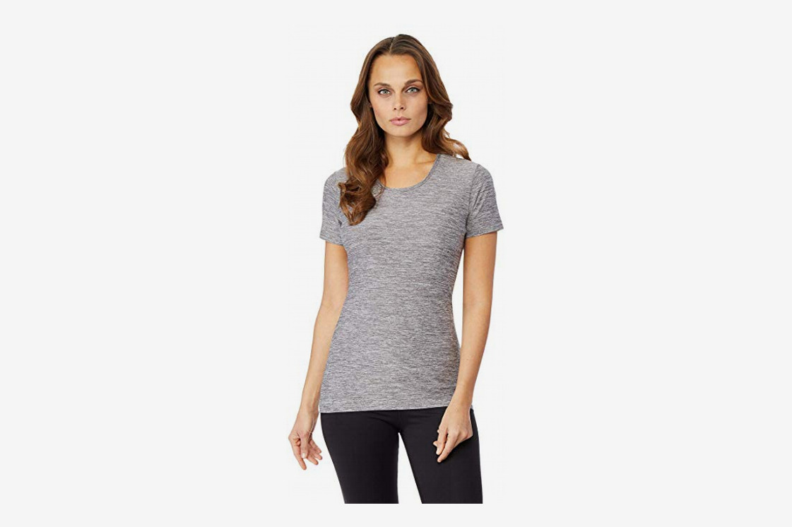Weatherproof 32 Degree HEAT - Women's Base Layer Long Sleeve Shirt