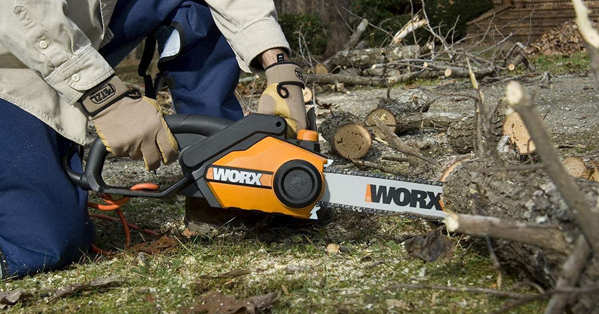 The Best Chainsaws on Amazon, According to Reviewers