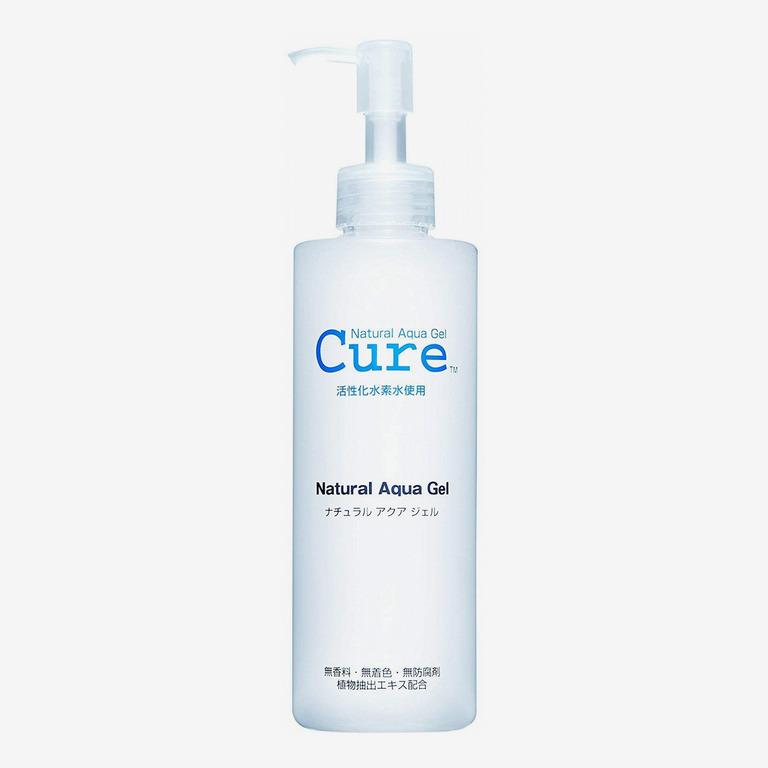 TOYO Cure Gel Aqua Naturel
