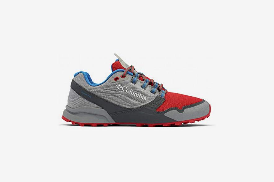 Columbia Men's Alpine FTG Trail Running Shoe