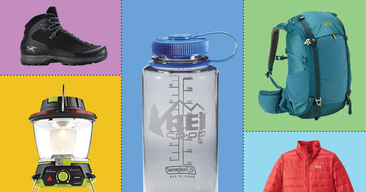 The 21 Best Deals From REI's Labor Day Sale