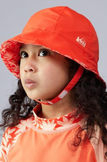 REI Co-op Reversible Sun Hat - Toddlers'