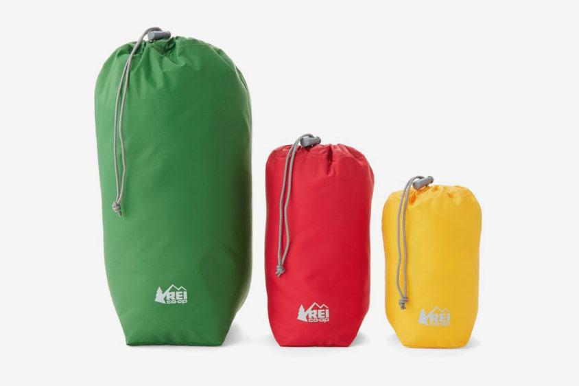 REI Co-op Ditty Sack - Set of 3