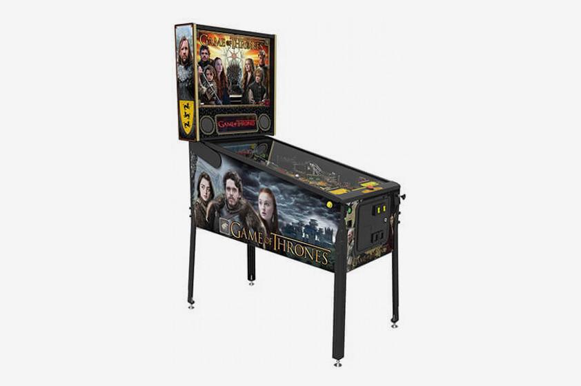 Stern Game of Thrones Pro Pinball Machine