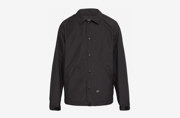 Snow Peak Point-Collar Performance Jacket