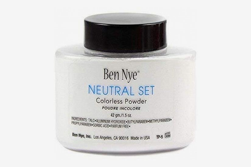Ben Nye Neutral Set Setting Powder
