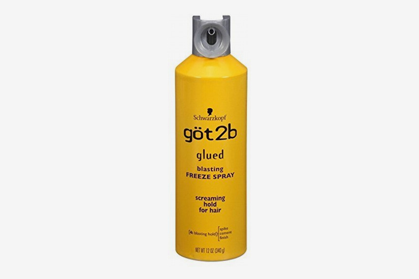 Got2b Glued Blasting Freeze Spray, Pack of 2