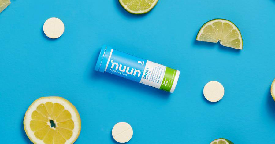 This Low-Sugar Electrolyte Drink Also Relieves Hangovers