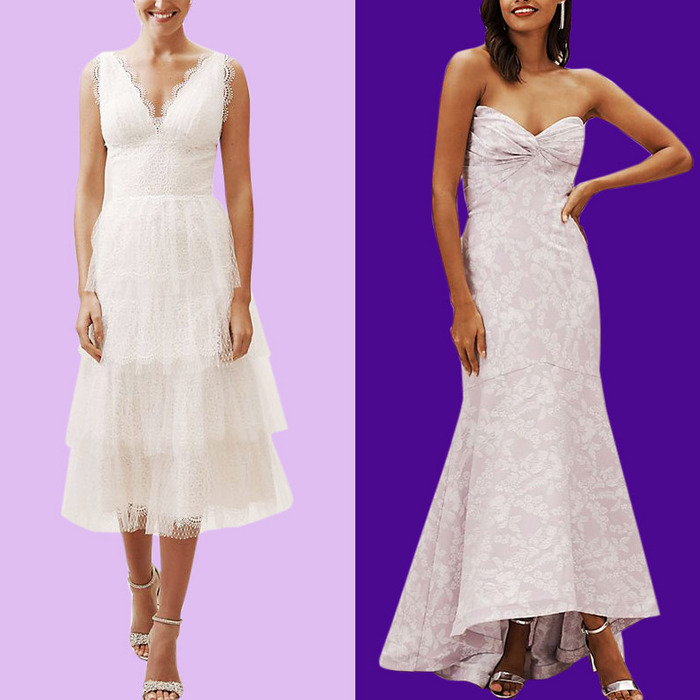 Anthropologie Wedding Gown: Wedding Dresses On Sale At Anthropologie 2019