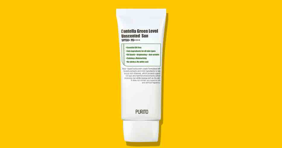 Sound the Alarms: My Beloved Purito Centella Sunscreen is Now Available Scent-Free