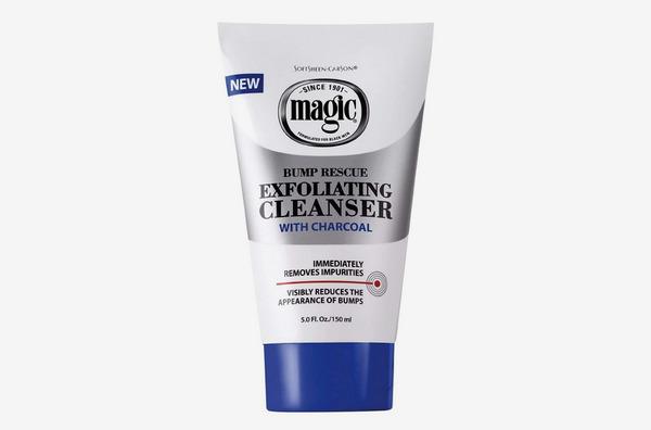 Magic Shave Bump Rescue Exfoliating Cleanser (Pack of 2)