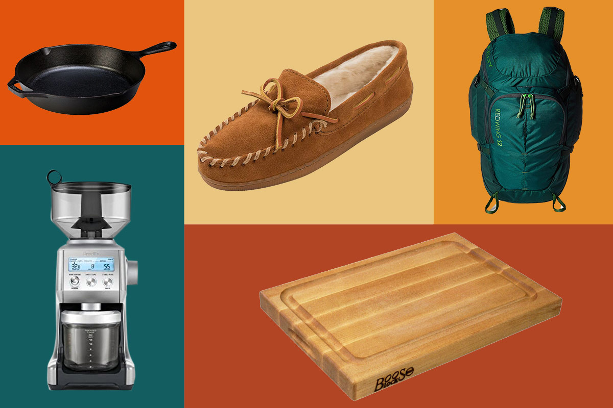 Gifts You Can Buy on Amazon for Every Type of Boyfriend