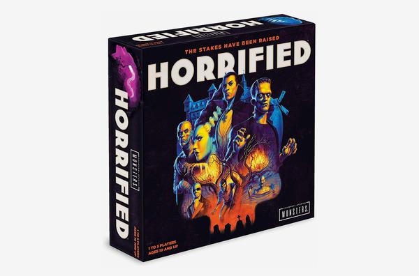 Rayakan Halloween Dengan Game Horror Penuh Misteri