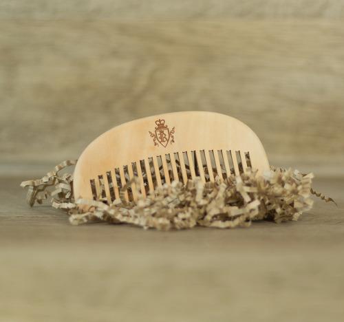 Royal Beard Club Wide Tooth Mini Beard Comb