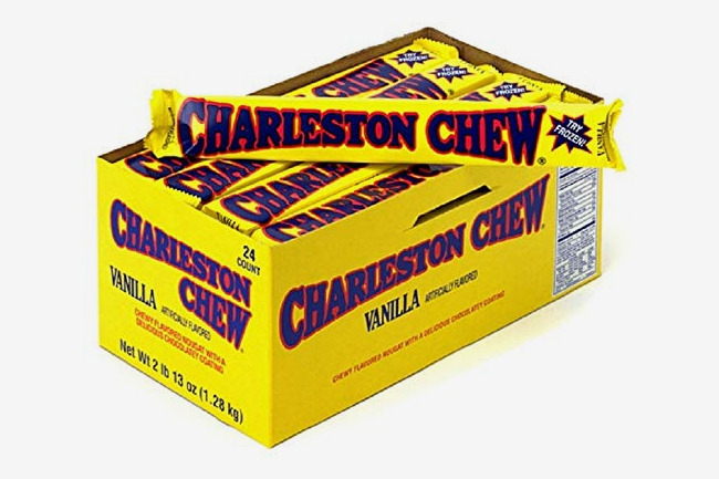 Charleston Chew Bar