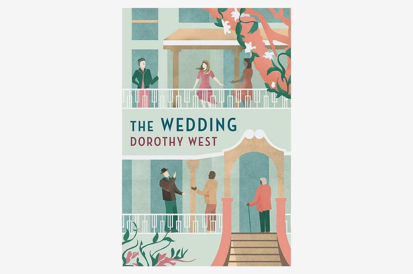 'The Wedding' by Dorothy West (Virago Modern Classics)