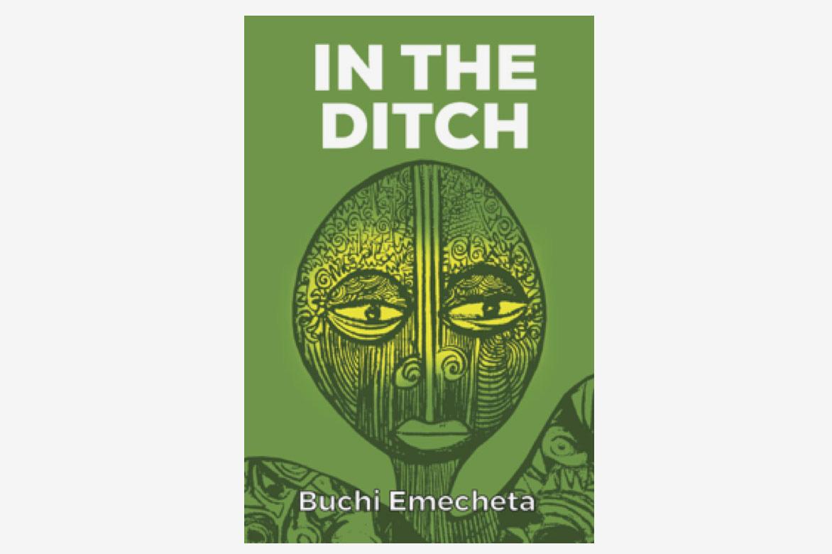 'In The Ditch' by Buchi Emecheta  (Omenala Press)
