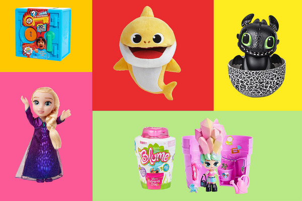 The 21 Holiday Toys to Buy Now Before They Sell Out, According to Trend Forecasters