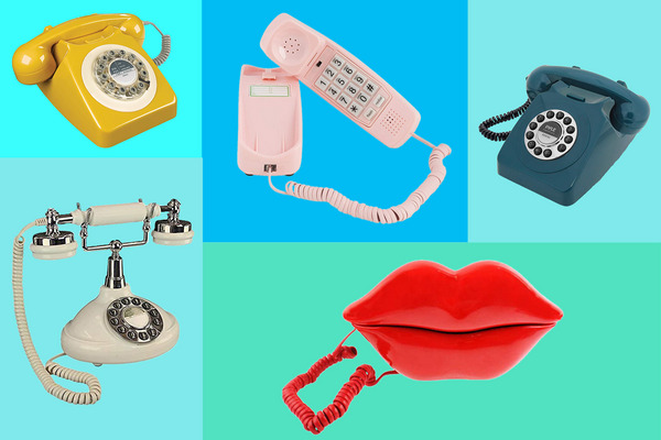 11 Nice-Looking Landline Phones for All Your Conversations