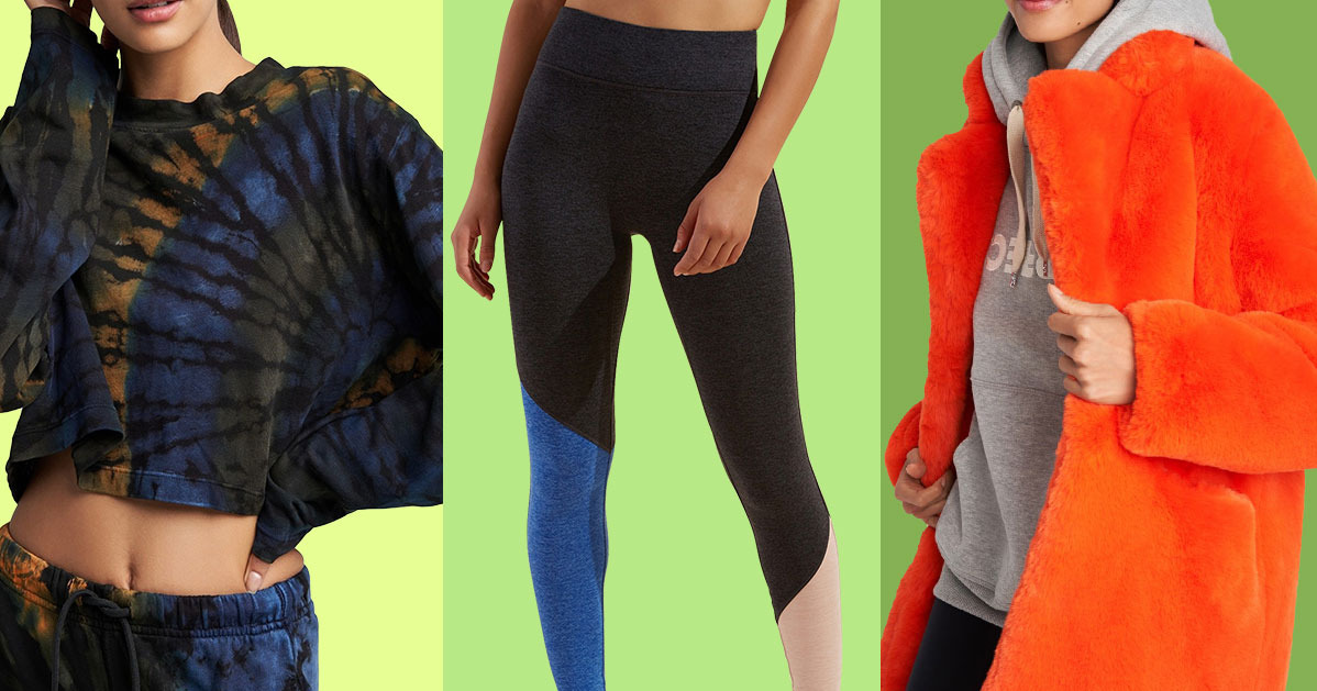 A Bunch of Cool-Weather Workout Gear Is on Sale at Bandier