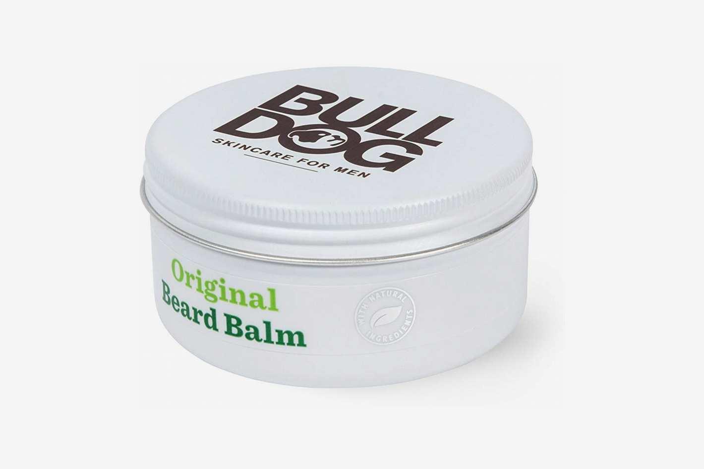 Bulldog Skincare and Grooming For Men Original Beard Balm