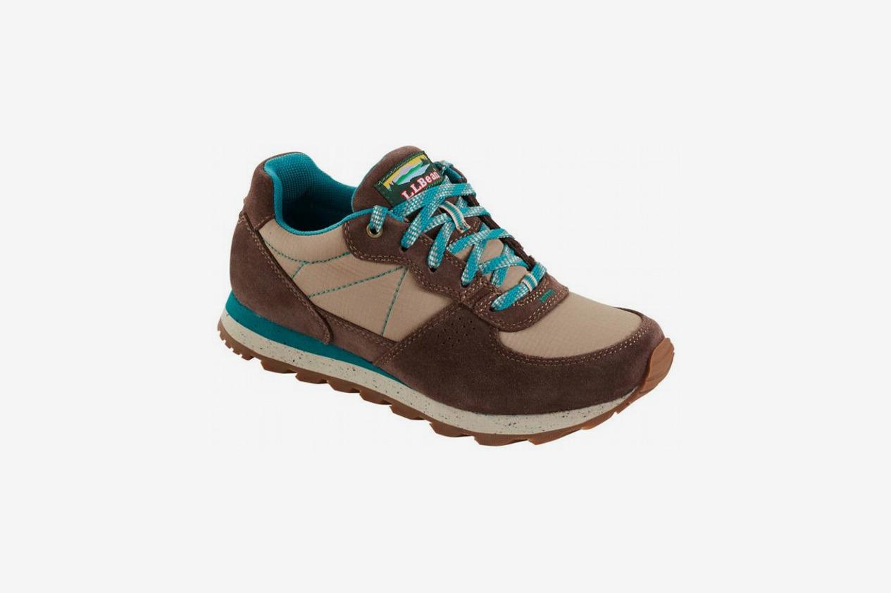 L.L. Bean Katahdin Hiking Shoes