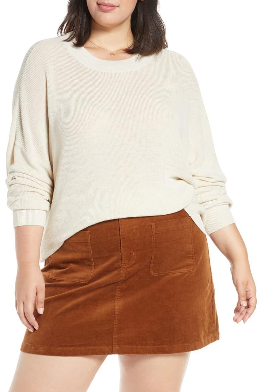 BP. Lightweight Sweater