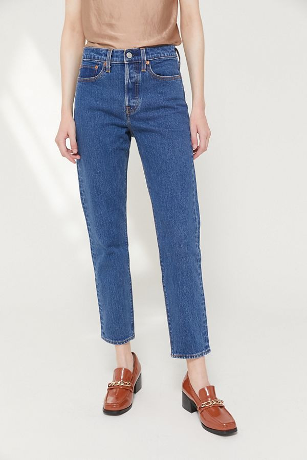 Levi's Wedgie High-Waisted Jean – Charleston Stroll