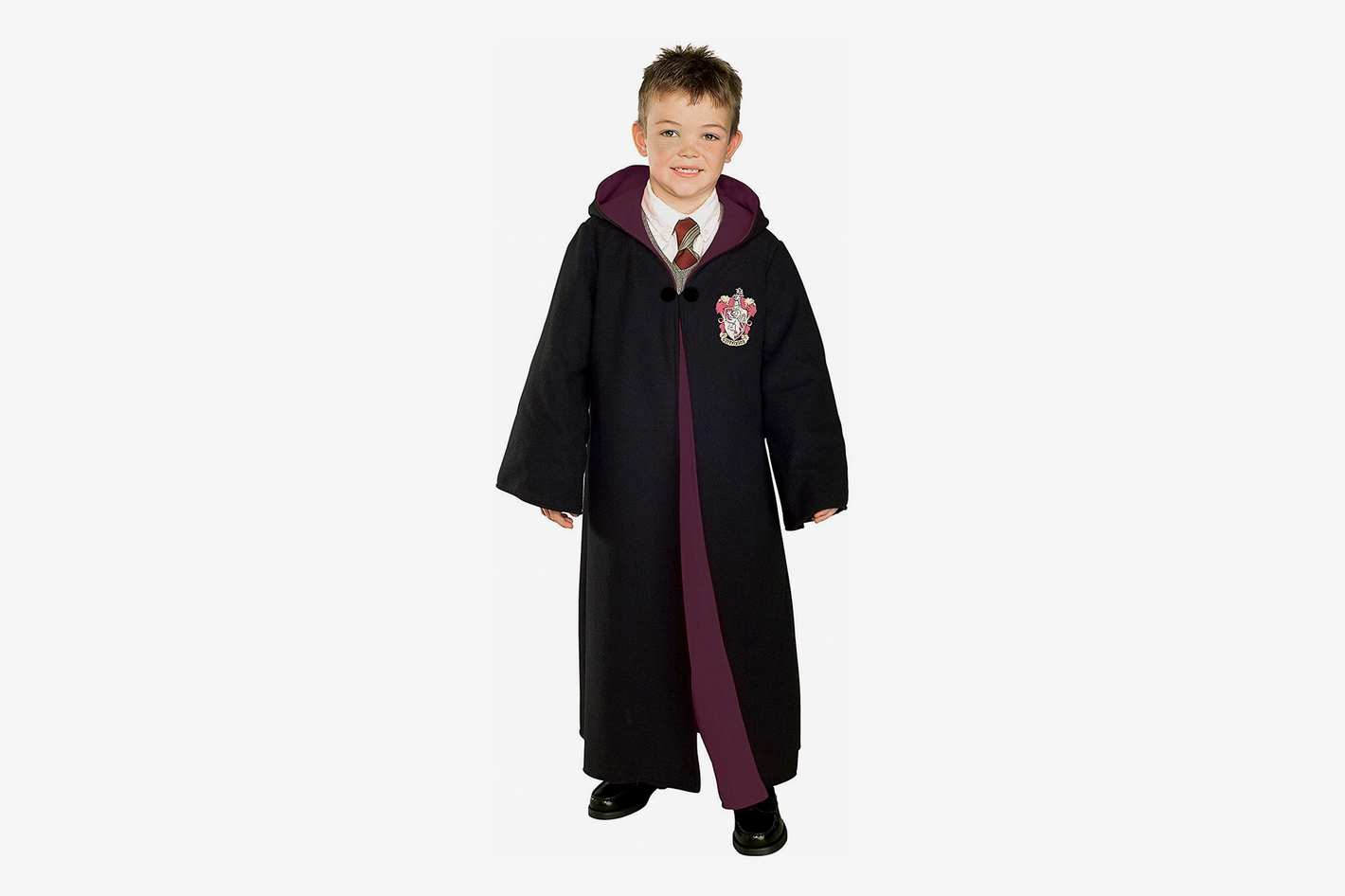 Rubie's Deluxe Harry Potter Gryffindor Child's Robe