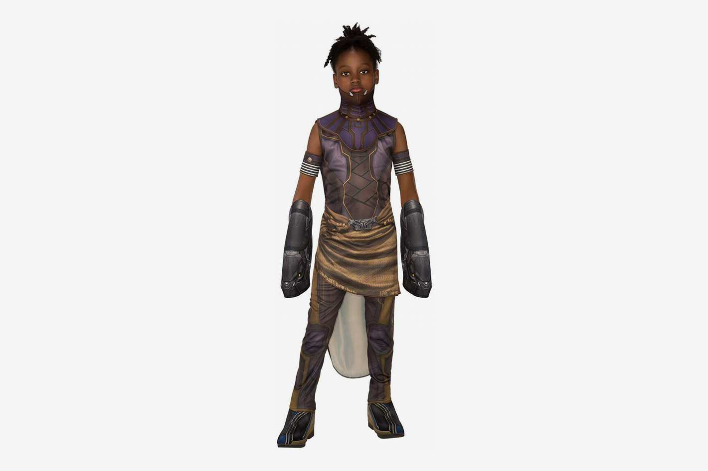 Rubie's Child's Black Panther Deluxe Shuri Costume