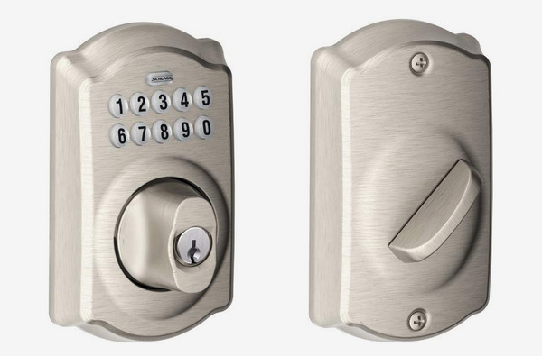 8 Best Keyless Door Locks 2019 The Strategist New York
