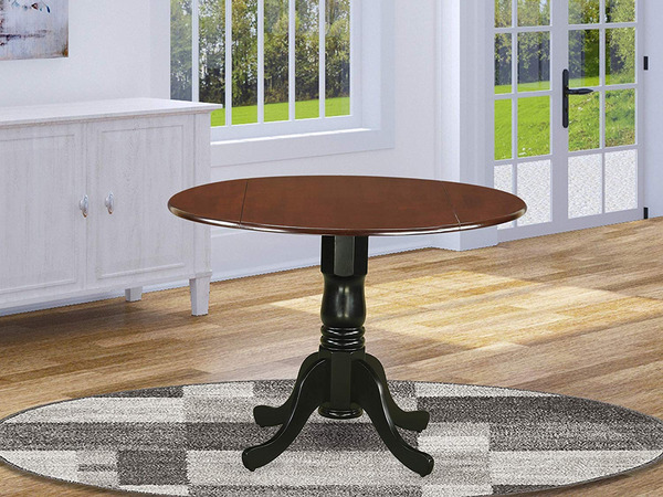 East West Furniture Dublin Round Table