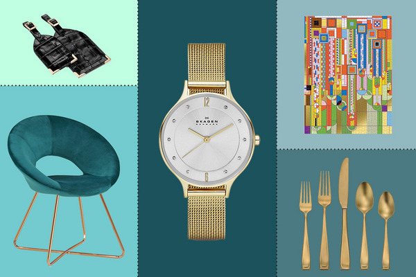 The Best 50-Year Wedding-Anniversary Gifts
