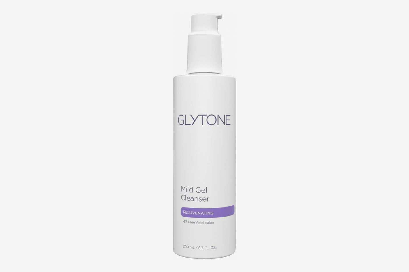 Glytone Mild Gel Cleanser