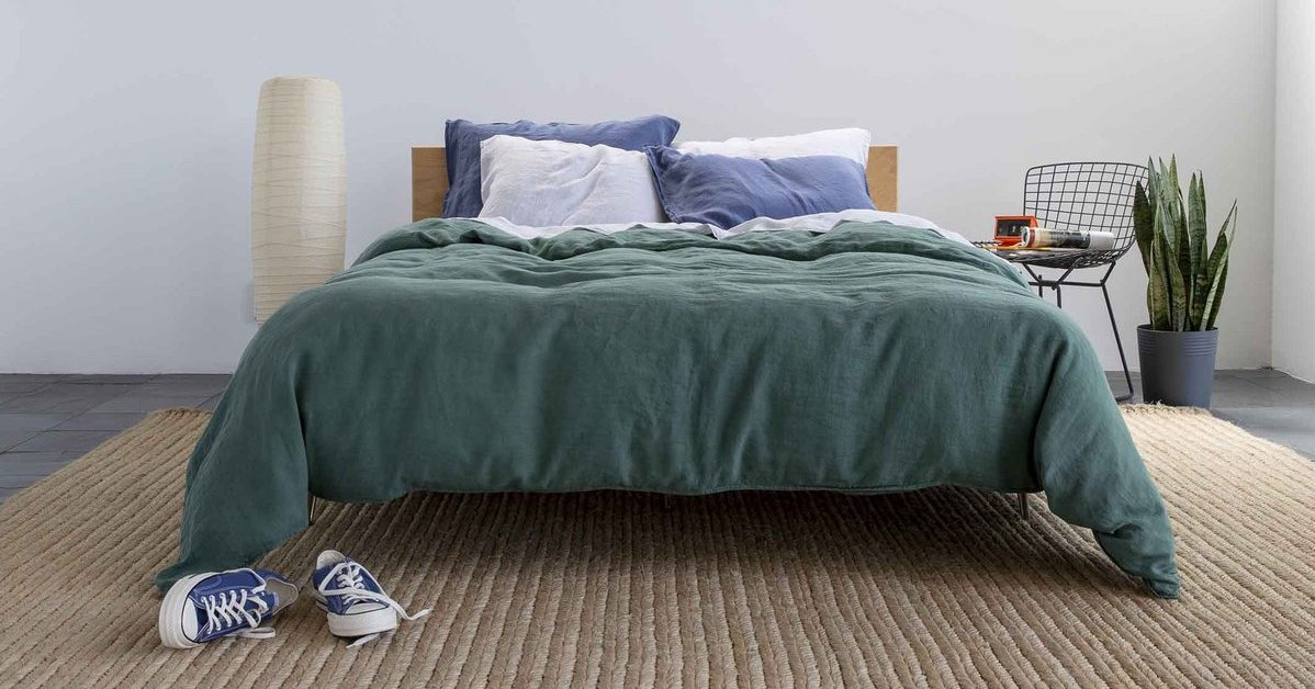 Brooklinen Bedding Is 15 Percent Off, Starting Today
