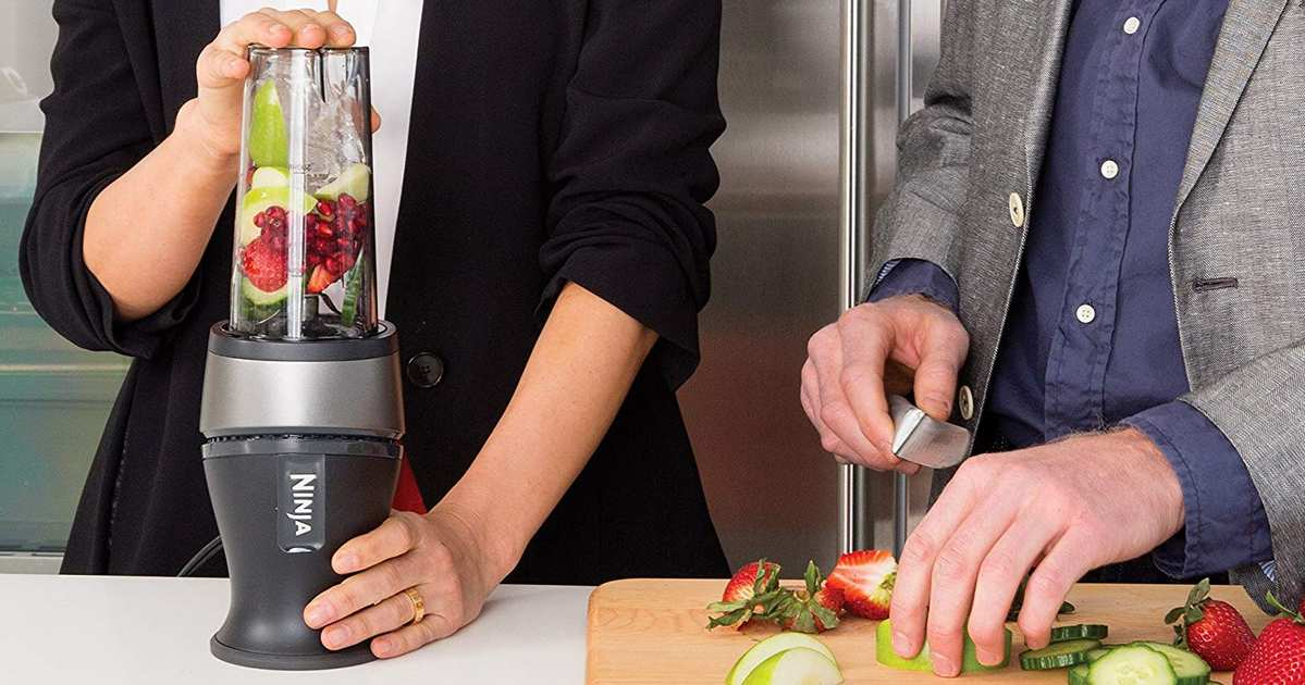 The Best Personal Blenders, According to Reviews