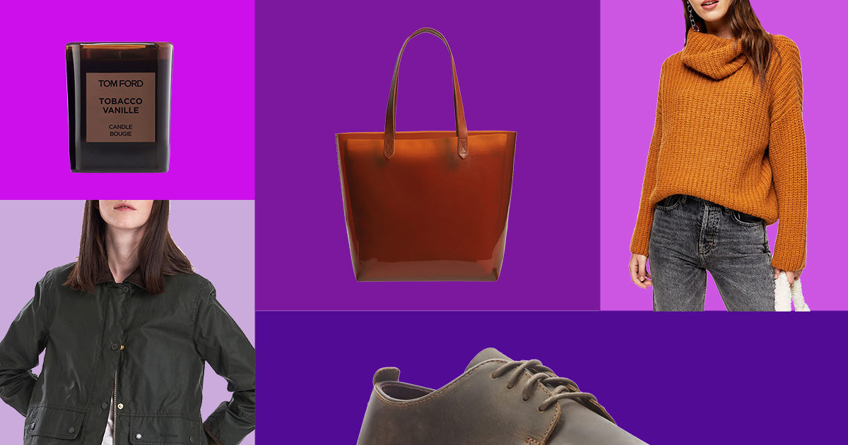 35 Things From Nordstrom's Fall Sale You'll Want to Buy