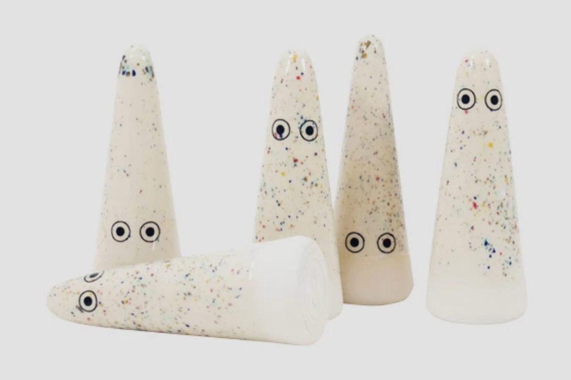 Studio Arhoj Ceramic Ghost