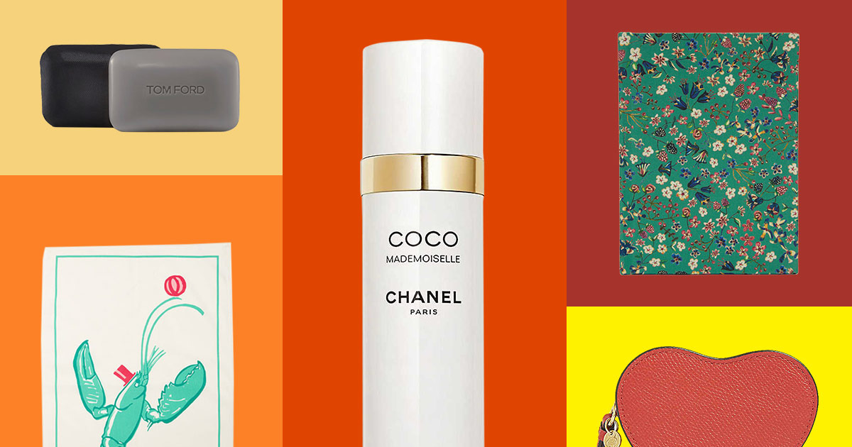 The Cheapest, Nicest Gifts From the Most Expensive Brands