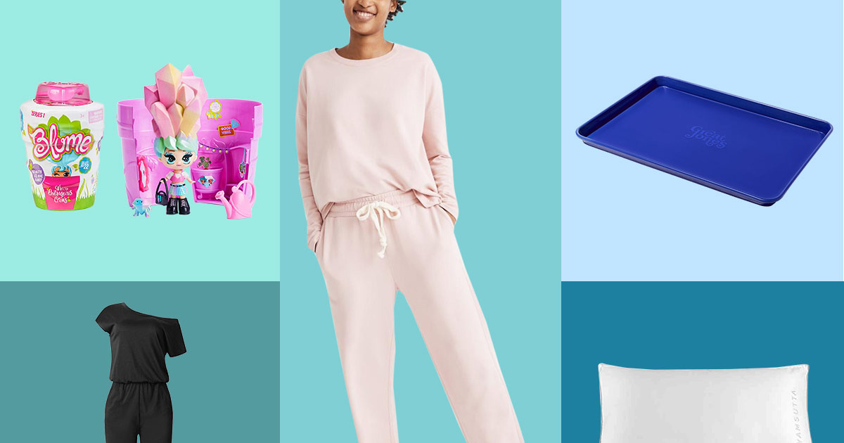 What Strategist Readers are Buying: Flight Attendant Jumpsuits and Blooming Dolls