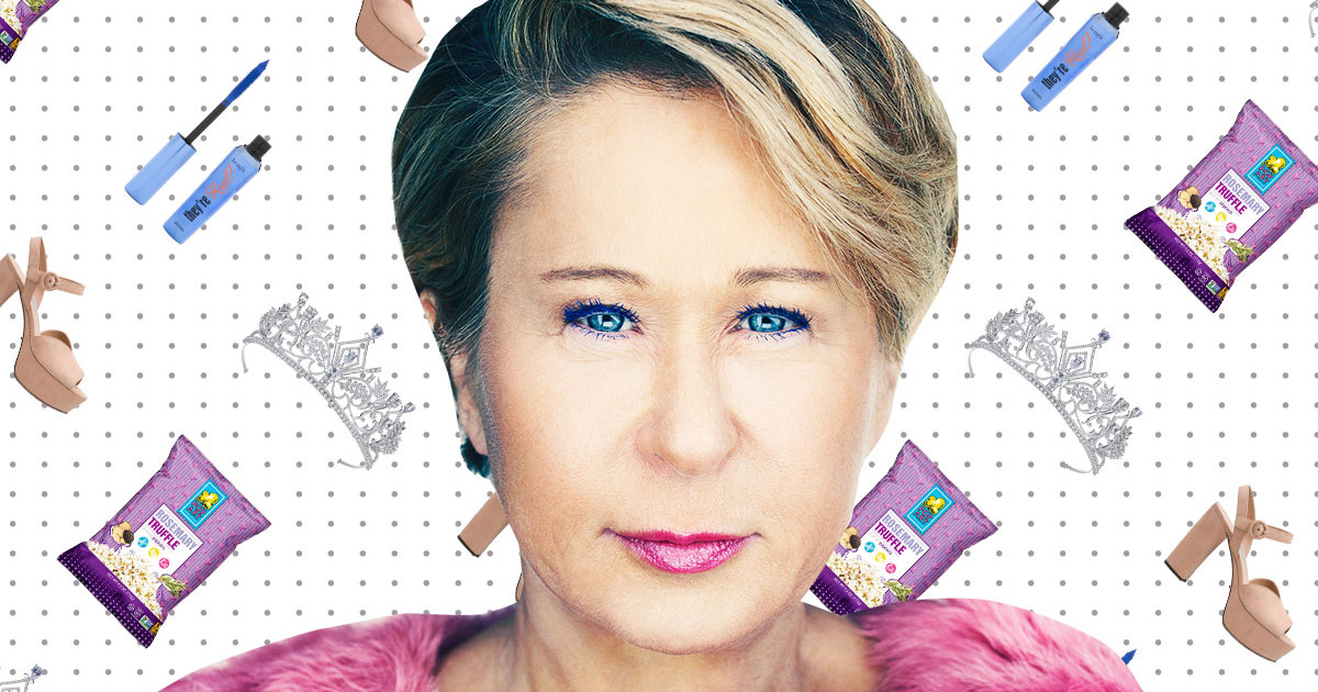 Yeardley Smith's (the Voice of Lisa Simpson) Favorite Things