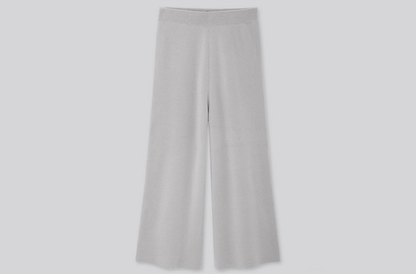 Uniqlo Women's Marimekko Merino-Blend Pants