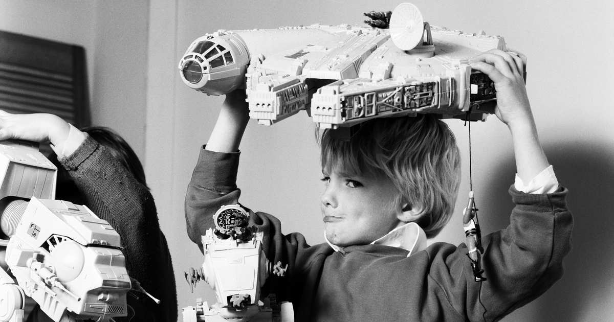 The Best Star Wars Toys on Amazon, According to Reviews