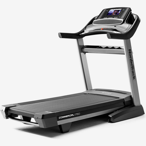 NordicTrack Commercial Treadmill Series with 1 Year iFit Subscription