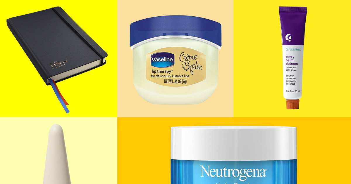 What Strategist Readers Are Buying: Planners and Lip Balms