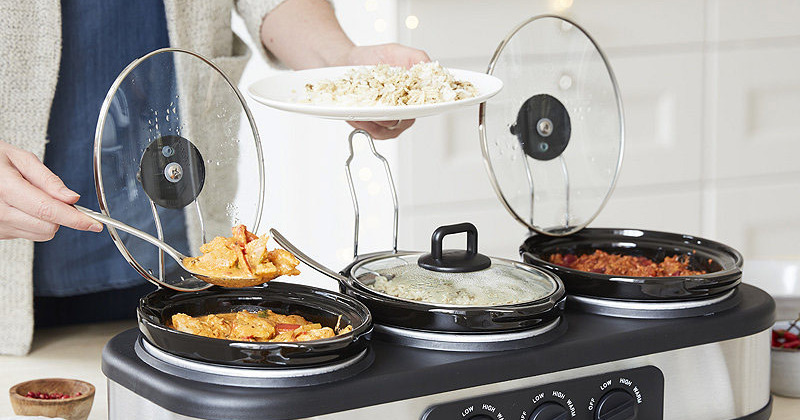 The Best Slow Cookers on Amazon UK