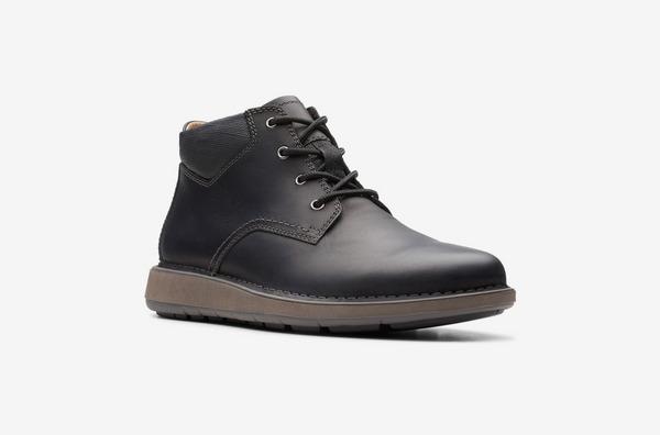 Clarks Un.Larvik Sneaker