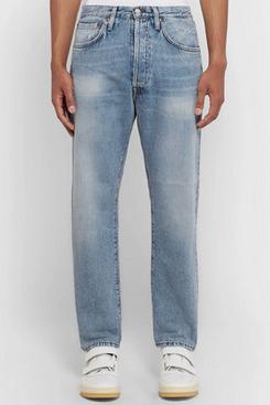 Acne Studios 2003 Distressed Denim Jeans