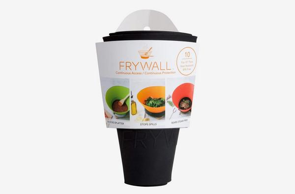 Frywall 10 Medium Splatter Guard